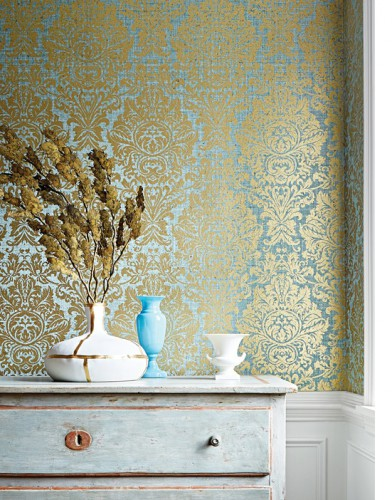 Kingsbury Damask T83035