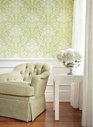 Thibaut Damask Resource Vol. 4