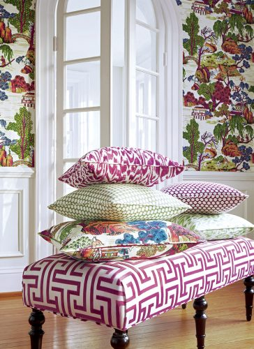 Dynasty Kollektion Thibaut